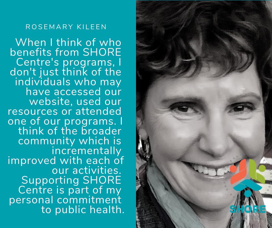 Rosemary Kileen